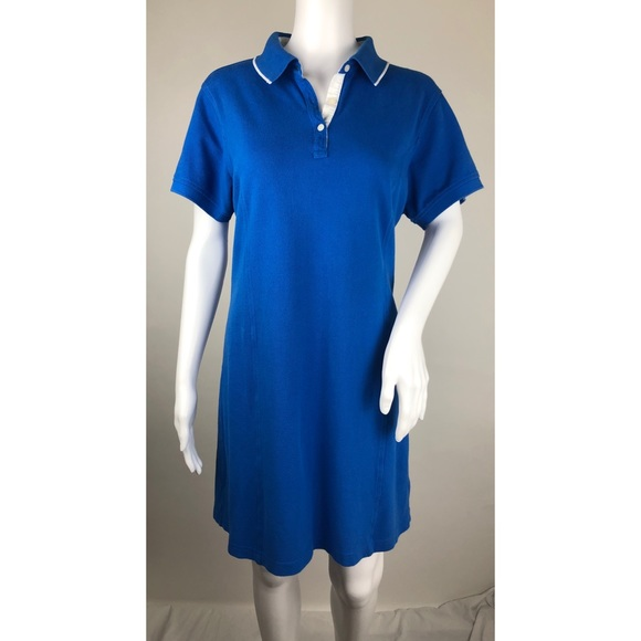 Tommy Hilfiger Dresses & Skirts - Tommy Hilfiger Polo Dress Size XL